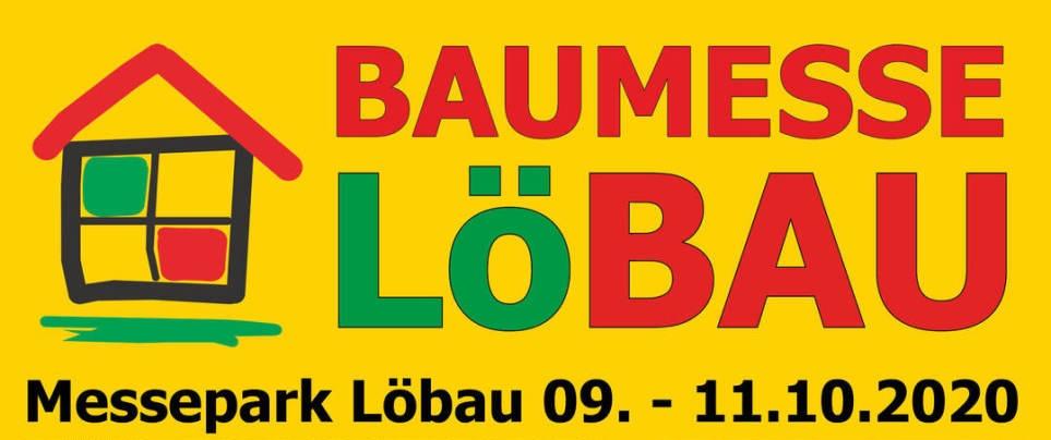 Baumesse Löbau vom 09. bis 11.Oktober 2020