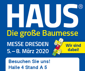 Messe Dresden Halle 4 Stand A5