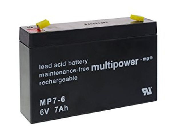 Multipower MP 7-6 S