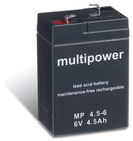 Multipower MP 4,5-6
