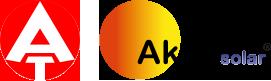 Logo Akkusolar